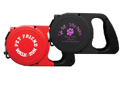 Retractable Leash Personalized